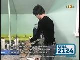 Дом 2 Венцеслав набирает воду в чайник. Самый тупой человек