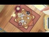 Minami-ke Tadaima/ Сёстры Минами [ТВ-4] серия 1 [Озвучка:Филя, Asuna]
