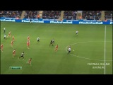 Ньюкасл Юнайтед - Саутгемптон 1:1 (14.12.13) 16 тур АПЛ | обзор матча